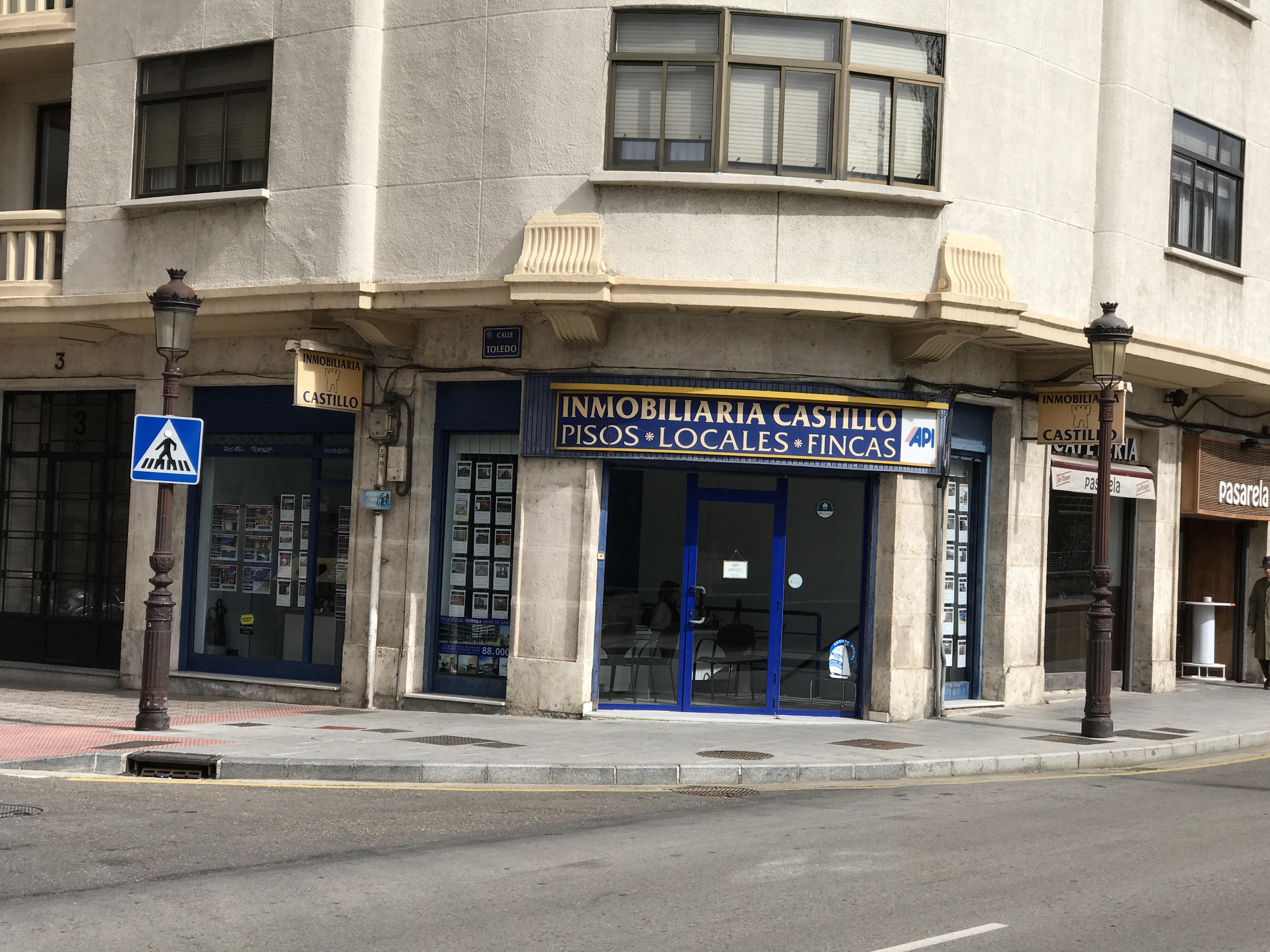 Oficina Avenida Arlanzón